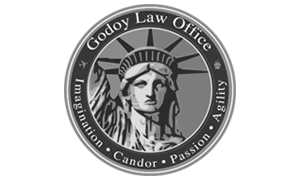 Godoy Law Office Logo