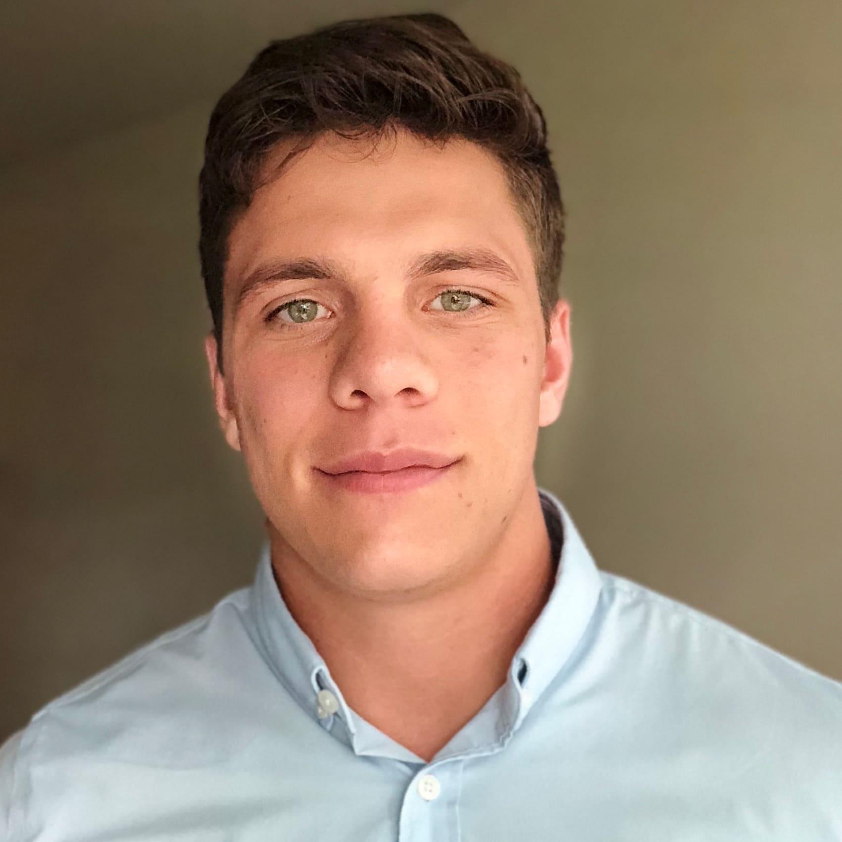 Austin Schaffer